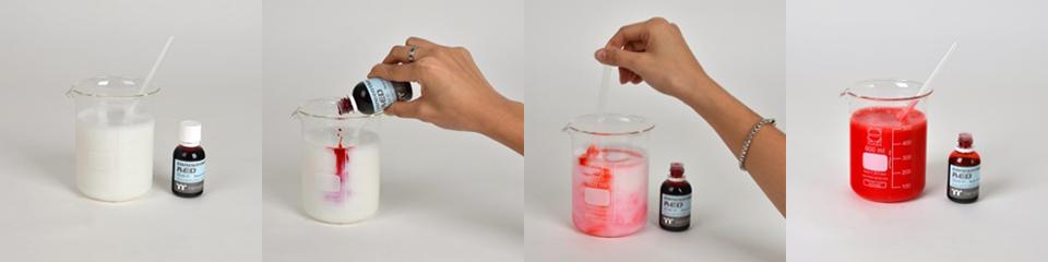 Nước làm mát Tt Premium Concentrate 50ml (4 Bottle Pack)