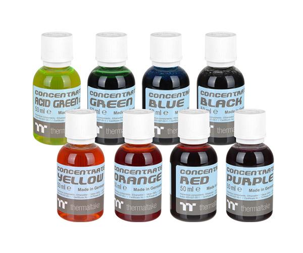 Tt Premium Concentrate 50ml (4 Bottle Pack)